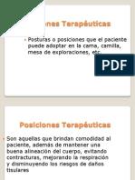 clasen4bposicionesteraputicas-120515190306-phpapp02