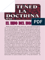 Retened la Doctrina