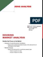 Housing Analysis
