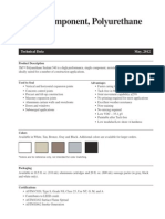 540 Technical Data Page