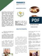 Aromaterapia Clinica Frente Maria Cris