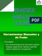 HERRAMIENTAS MANUALES Y DE PODER (v.2008).ppt
