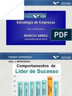 Estratégia GP Slides Completementares MDA 2013