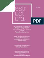 Revista Estructura 03