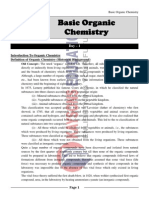 Kaysonseducation-Organic Chemistry