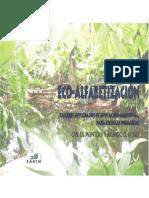 Eco Alfabetizacion Talleres Integrados de Educacion Ambiental Para Escuelas Primarias