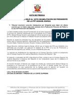 16-12-14 NdP Caso Manuel Burga.doc