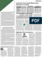 Anatomy of Aswatchha Bharata Business Standard December 17, 2014