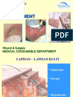 Wound Management & Wound Bed Preparation