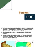 TORSION-1
