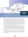Chapter 2 Acute Respiratory Distress Syndrome