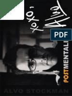 Alvo Stockman - Postmentalism