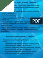 5. Performance Appraisal