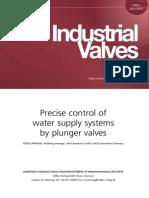 Control Water Supply Industrial Valves en 04