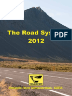 Road System 2012