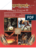 Dragonlance - Classics Volume 3