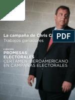 Promesas Electorales - 2013