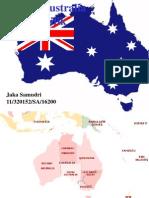 Tugas Sejarah Australa Jaka