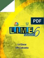 Lime v1