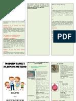 FP pamphlet