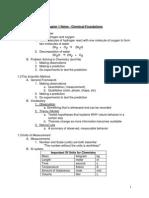 Zumdahls Chemistry