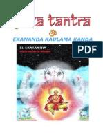ROLLE Nº 1   Eka Tantra