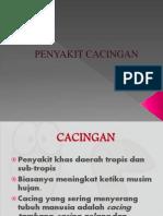 PENKES CACINGAN