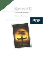 El Guerrero nº13