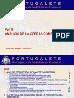 Oferta Comercial Portugalete