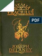 Delaney, Joseph - [Cronicile Wardstone] 04 Batalia Vraciului