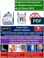 Poster Seminario Magistral Di Rocca 2014-2015