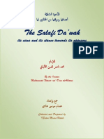 Salafi Da'wah Its Aims and Its Stance Towards Its Opposers 141123162846 Conversion Gate01