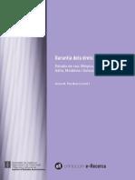 Mecanismos de garantía de los derechos lingüísticos en España