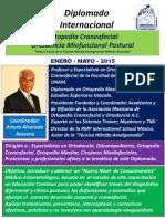 Diplomado Internacional IMO-AMOCOAC  2015