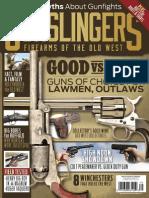 Gunslingers - Spring 2015