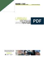 Urban Renewal Revitalization