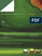 Brochure M3M Golf Estate