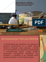 Intoxicacion Por Solventes 2.