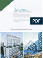 Brochure M3M Cosmopolitan