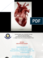 Presentasi Referat Hipertensi Resisten
