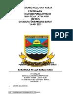 Tor Pendampingan Rtlh Kbb (Apbdp)
