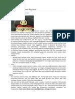 Pro & Kontra Urgensi UU Keamanan Nasional