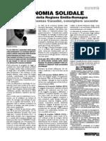 Notiziario Anpi Reggio Emilia