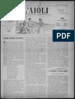 L'Aiòli. - Annado 05, n°159 (Mai 1895)