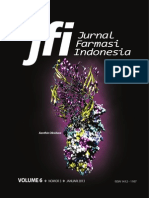 JFI (Jurnal Farmasi Indonesia)