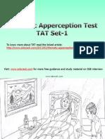 Word Association Test Pdf