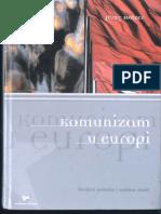 Holzer Jerzy Komunizam u Europi