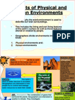 Elements of Physical and Human Environments.ppt