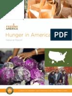 Hunger in America 2014 Full Report