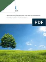 HatiCon Brochure
